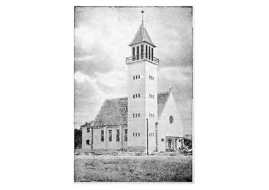 Nagy Sándor: Hálaadás a templom alapjától a csillagig (1942)