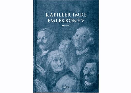 Kapiller Imre Emlékkönyv -  2019